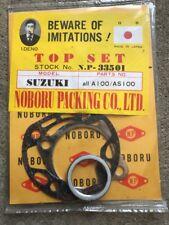 Fits SUZUKI A100 AS100 GASKET COMPLETE SET New