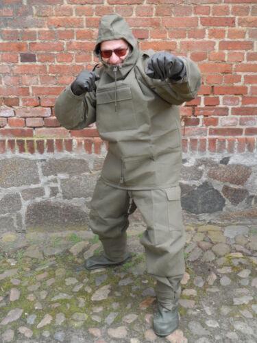 Bundeswehr BW Anzug Jacke Hose  56 Angler Angeln