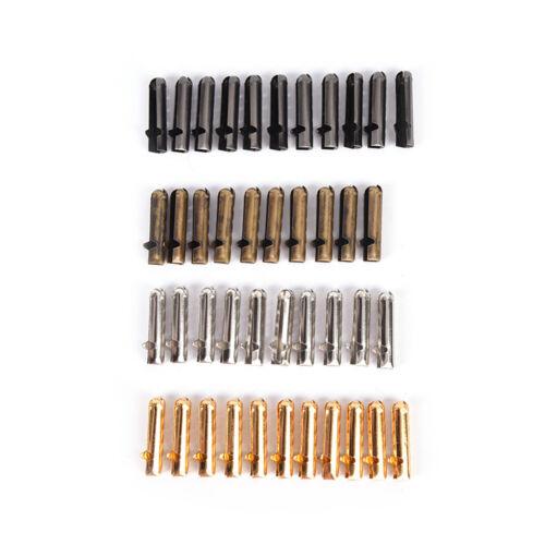 10pcs//20pcs Metal Aglets DIY Shoelaces Repair Shoe Lace Tips Replacement End FF