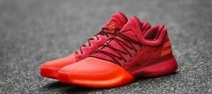 buy popular 0b781 d0227 Image is loading adidas-Harden-Vol-1-034-Red-Glare-034-