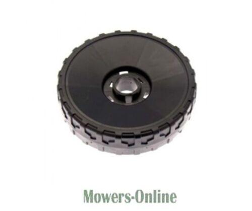 Genuine Mountfield Rear Wheel 381007347//0 HP470 PWR400 190mm