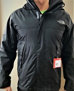 New With Tags Mens The North Face Chicane Triclimate Jacket Coat 2 Jackets in 1!