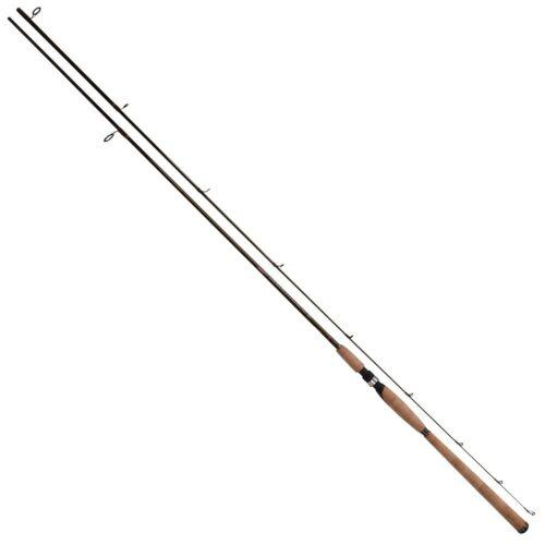 Tica HLHB Salmon Steelhead Spinning Fishing Rod 2-Piece 12-Feet Medium Light
