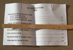 2003 ford taurus mercury sable wiring diagrams manual original