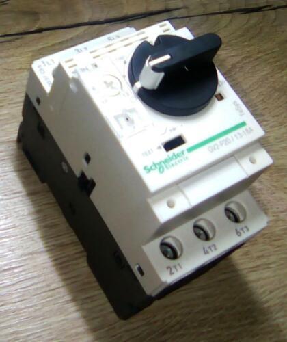 Disjoncteur moteur GV2P20 Schneider Electric