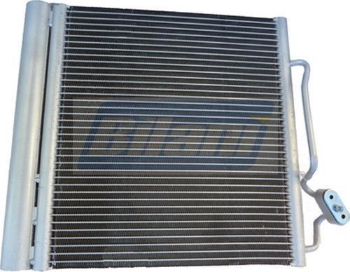 Trockner Smart Cabrio 450 Neu Klimakondensator für Klimaanlage Klimakühler inkl
