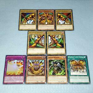Yugioh-Complete-Exodia-the-Forbidden-One-9-Card-Set-Legendary-Incarnate-Necross