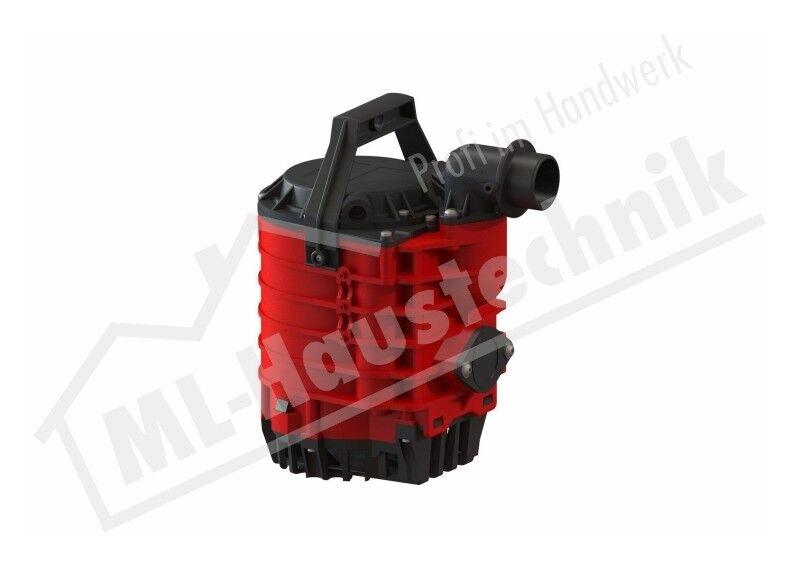 Kessel 28552A Austauschpumpe passend für Hebeanlagen