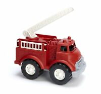 Green Toys Fire Truck , New, Free Shipping