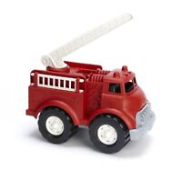Green Toys Fire Truck , New, Free Shipping on Sale