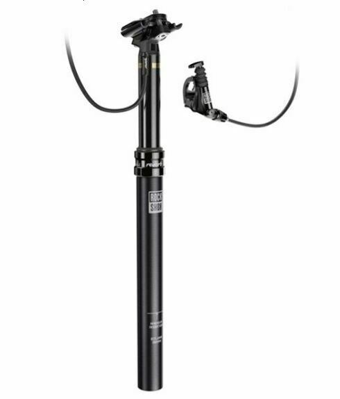 Rockshox Reverb B1 Seatpost 30.9   390mm Travel 125mm - New