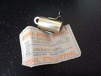 Stihl Condenser Pn 4112-400-3400 Fast Free Shipping