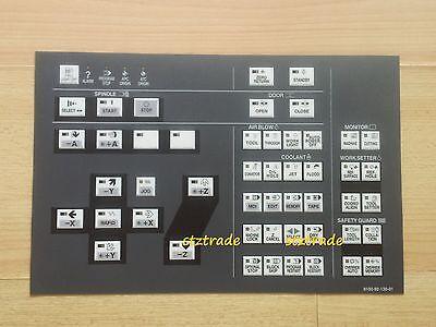 VS50 Operating Membrane 9100-92-102-10 for Hitachi Seiki CNC machine HT25G//40G