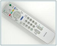 Ersatz Fernbedienung für SONY RM-ED008 RMED008 TV Fernseher Remote Control Neu