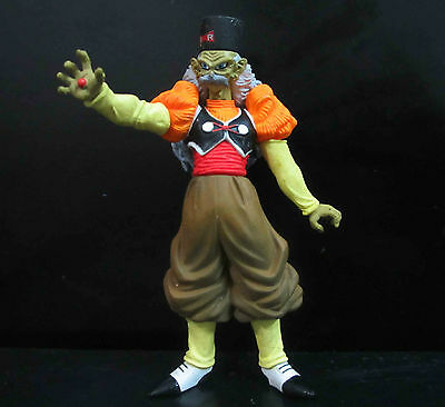 """Bandai DragonBall Z dbz Android 20 FIGURE NO STAND 4/"""" #GS5"""