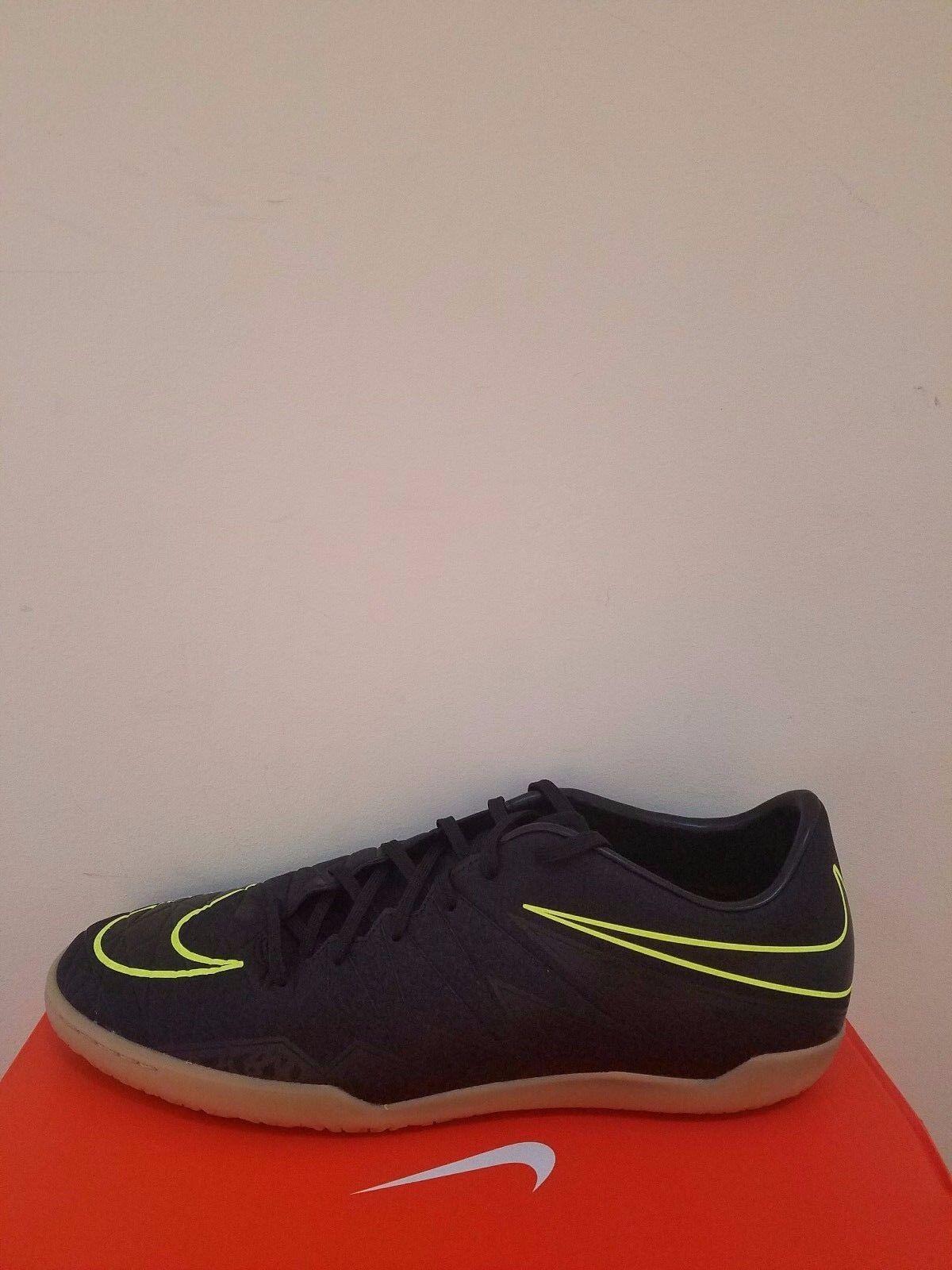 Nike Men's HyperVenom Phelon II Price reduction Mens Soccer Shoe Comfortable