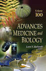 Advances in Medicine & Biology: Volume 100 by Nova Science Publishers Inc (Hardback, 2016)
