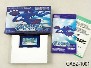 Complete-Japanese-Import-Pokemon-Sapphire-New-Battery-Game-Boy-Advance-GBA-JP-B