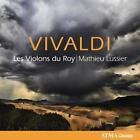 Concertos von Les Violons du Roy (2016)