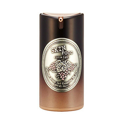 [SKINFOOD] Platinum Grape Cell Essential BB Cream - 45g (SPF45 PA+++)