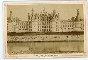 PHOTO-Chateau-de-CHAMBORD-facade-septentrionale