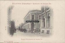 ARGENTINA SANTA FE ROSARIO BANCO PROVINCIAL AQUILINO FERNANDEZ N° 113
