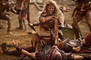 Warrior sexy