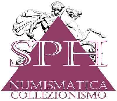 SPH numismatica