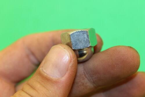 NOS KAWASAKI 1967-1974 C2 G3 C2SS C2TR Shock Absorber Fittting Nut 92020-005
