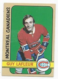 1972-73-Topps-hockey-card-79-Guy-Lafleur-Montreal-Canadiens-EXMT