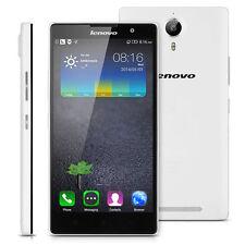 Lenovo K80M 5.5'' SmartPhone Android INTEL Quad Core 1920*1080 2GB/32GB White