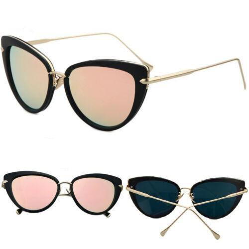 Uv400 Sole Occhiali Occhio Vintage Di Da Gatto Donna Qualità Retrò xwzZRO1qqA