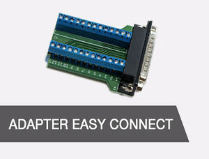 Easy Connect Adapter