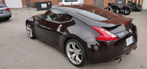 2011 Nissan 370Z grand Touring