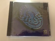 King Cobra 2002 by Woody Herman & His Orchestra CD - NEW & SEALED