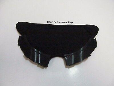 OEM Arctic Cat Modular Helmet Replacement Chin Curtain L-2X 5252-554