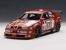 AUTOart Alfa Romeo 155 V6 TI DTM 1993 Winner Hockenheim 1:18 89304