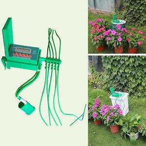 Home Garden Irrigation System 13
