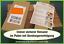 Zeilen Aufkleber Beschriftung 50-120cm Werbung Sticker Werbebeschriftung KfZ 6