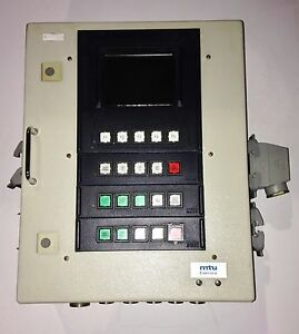 MTU-8-12-16V2000-Local-Operator-Panel-LOP-5185309864-S0001-518-530-98-64