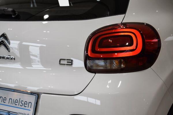 Citroën C3 1,2 PT 82 Supreme - billede 3