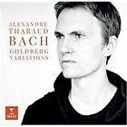 Bach: Goldberg Variations (2015)