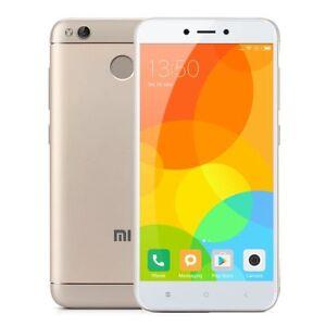 5''Xiaomi Redmi 4X 4100mAh 32+3GB Snapdragon435 OctaCore 13MP 4G Smartphone 2SIM
