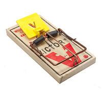 Victor Rat Trap M326 Pro - Case 12 Traps Garden