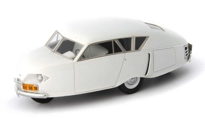 Autocult atc06007-Gordon diamond white-usa - 1949 1 43