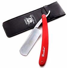 Straight WetShaving Cut throat Razor Shavette Barber Razors navaja břitva бритва