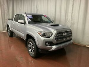 2017 Toyota Tacoma TRD Off Road/LOW KM/TONNEAU