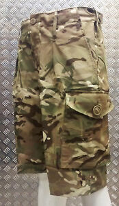 Genuine-British-Army-Issue-MTP-Multi-Terrain-Pattern-Shorts-All-Sizes-NEW