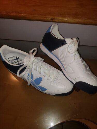 nunca hombre Zapatillas 13 usadas para vintage Adidas 0UwUXS