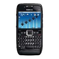 Nokia E71 Cell Phone